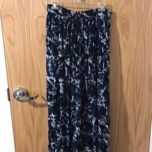 Flowy Maxy Skirt from Urban Outfitters